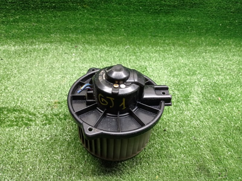 Мотор печки Honda Airwave GJ1 (б/у)