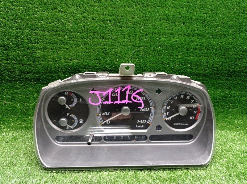 Спидометр Daihatsu Terios Kid J111G EFDET (б/у)