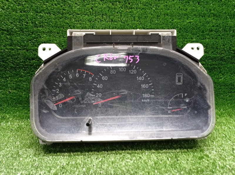 Спидометр Mitsubishi Dion CR6W 4G94 02/2005 (б/у)