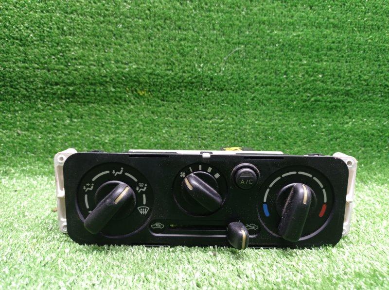 Блок управления климат-контролем Suzuki Jimny JB23W (б/у) 7441170J00
