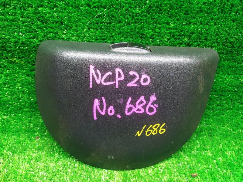 Пульт стеклоподъемника Toyota Funcargo NCP20 2NZFE 2003 задний правый (б/у)