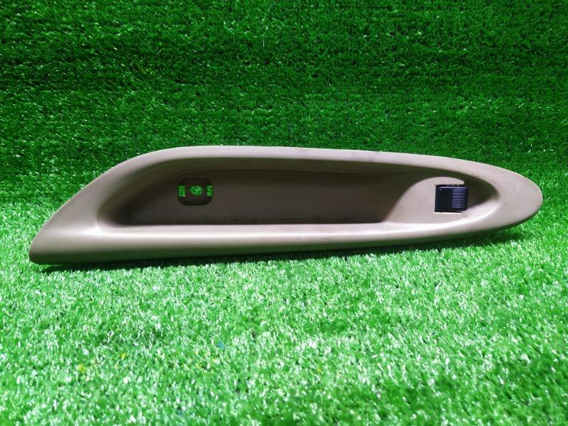 Пульт стеклоподъемника Mazda Mpv LW3W передний левый (б/у)