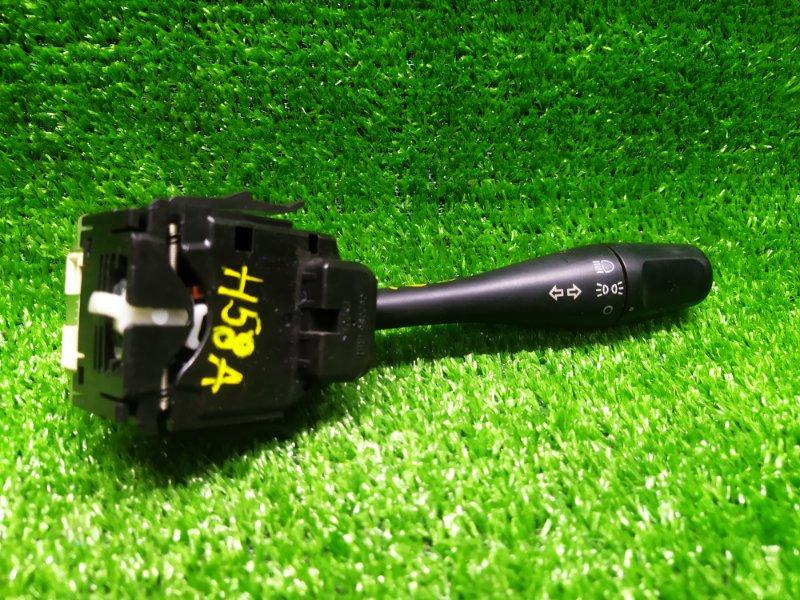 Гитара Mitsubishi Pajero Mini H58A 4A30T 2001 правая (б/у)