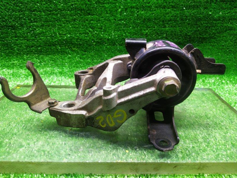 Подушка акпп Honda Fit GD1 L13A 2007 правая верхняя (б/у)