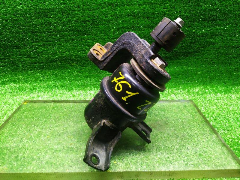 Подушка двигателя Mitsubishi Colt Z21A 4A90 2010 правая верхняя (б/у)