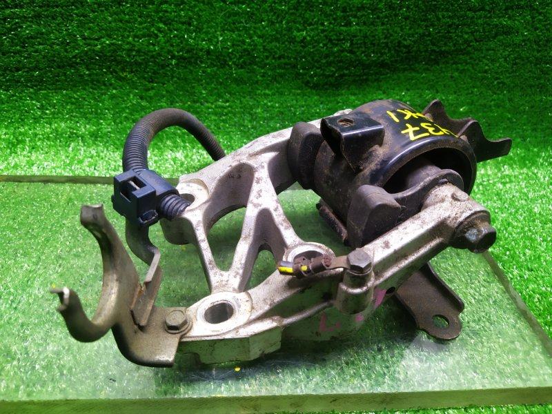 Подушка акпп Honda Mobilio Spike GK1 L15A 2006 верхняя (б/у)