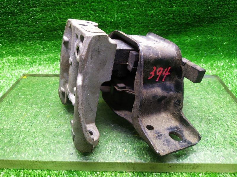 Подушка двигателя Nissan March AK12 CR12DE 2010 правая верхняя (б/у)