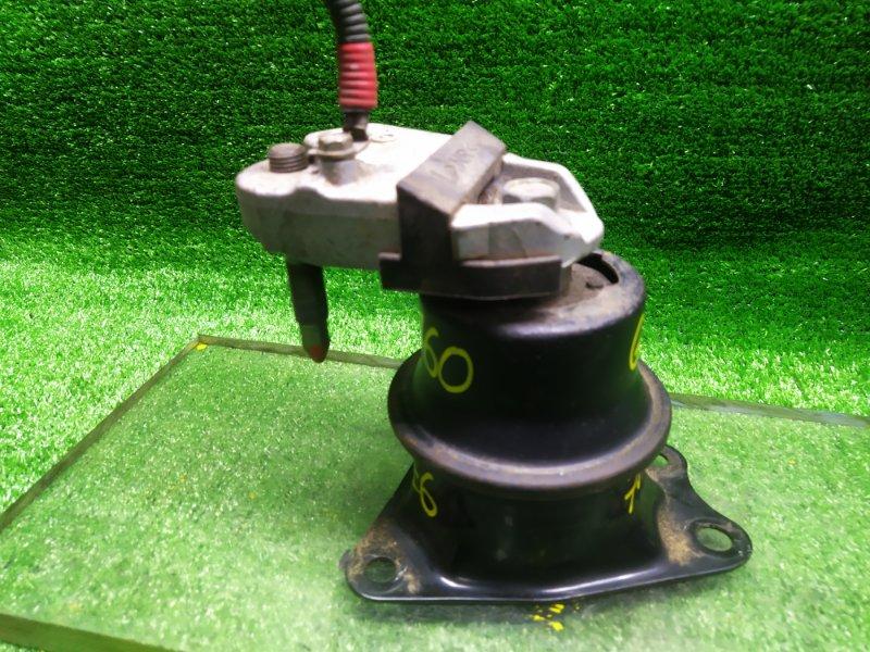 Подушка двигателя Honda Fit GE6 L13A 2012 правая верхняя (б/у)