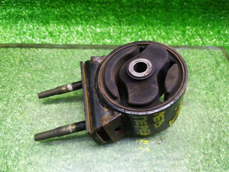 Подушка двигателя Suzuki Swift ZC21S M15A передняя левая (б/у)