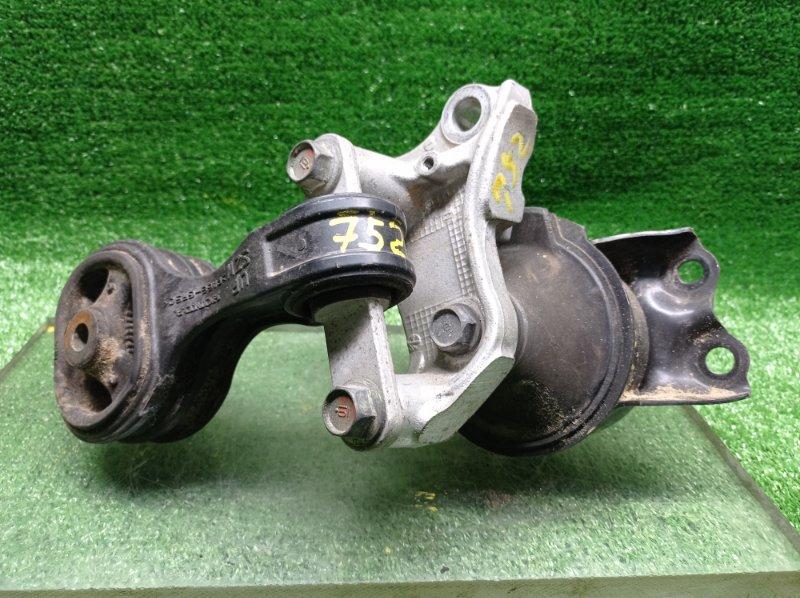 Подушка двигателя Honda Step Wagon RK2 R20A 2011 верхняя (б/у)