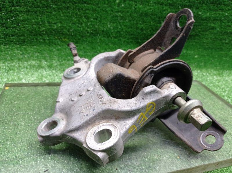 Подушка акпп Honda Fit GE6 L13A 2012 верхняя (б/у)