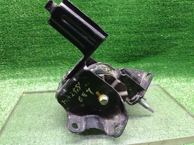 Подушка двигателя Suzuki Alto HA25S K6A 2010 правая (б/у)