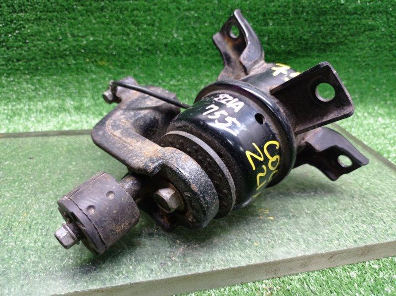 Подушка двигателя Mitsubishi Colt Z21A 4A90 02/2009 правая верхняя (б/у)