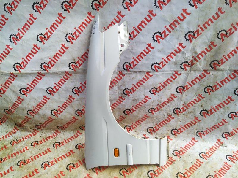 Крыло Nissan Laurel HC35 RB25DE 2002 переднее правое (б/у)