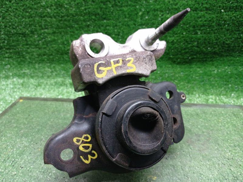 Подушка двигателя Honda Freed GP3 LDA верхняя (б/у)