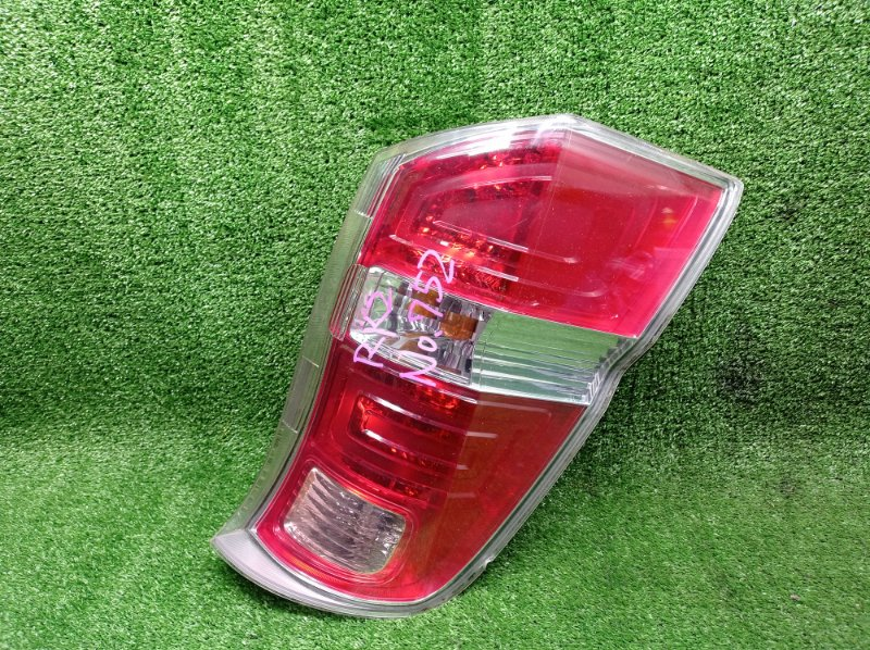 Стоп-сигнал Honda Step Wagon RK2 R20A 2011 задний правый (б/у)