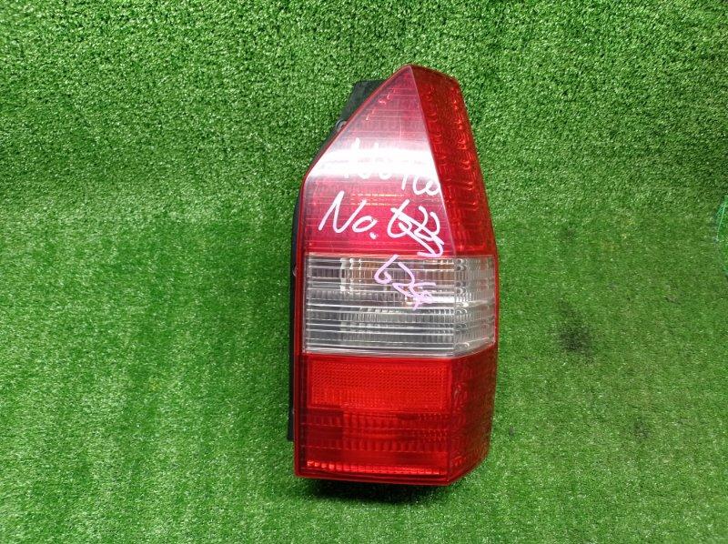 Стоп-сигнал Mitsubishi Chariot Grandis N84W 4G64 1999 задний правый (б/у)