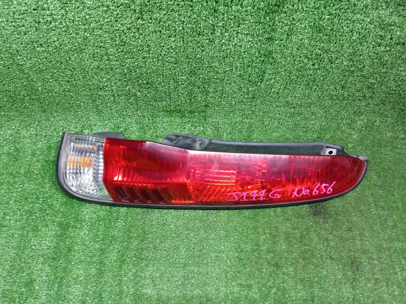 Стоп-сигнал Daihatsu Terios Kid J111G EFDEM 2000 задний правый (б/у)