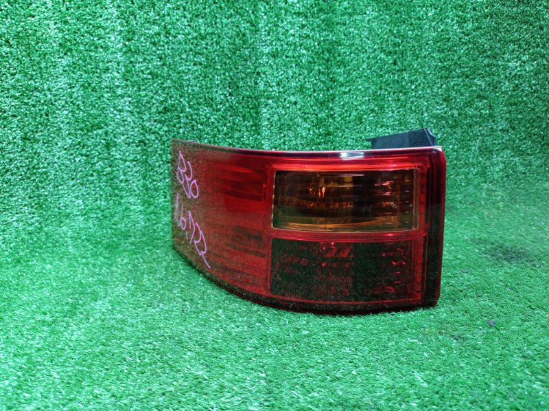 Стоп-сигнал Nissan Lafesta B30 MR20DE 2005 левый (б/у)