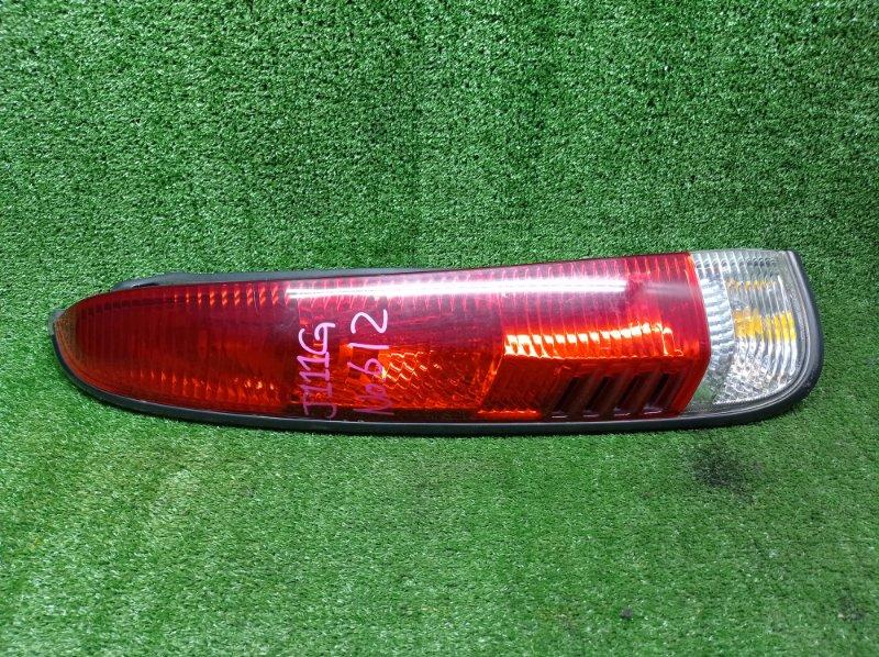 Стоп-сигнал Daihatsu Terios Kid J111G EFDEM 2001 левый (б/у)