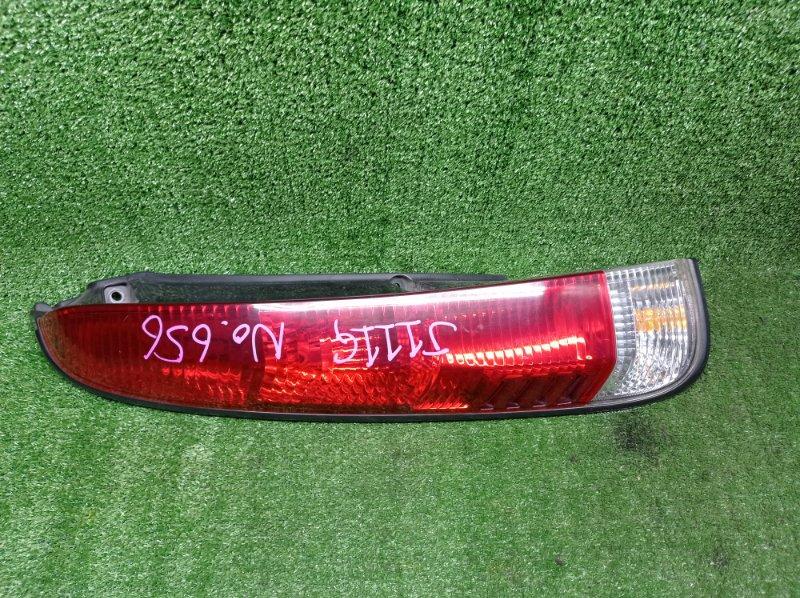Стоп-сигнал Daihatsu Terios Kid J111G EFDEM 2000 левый (б/у)