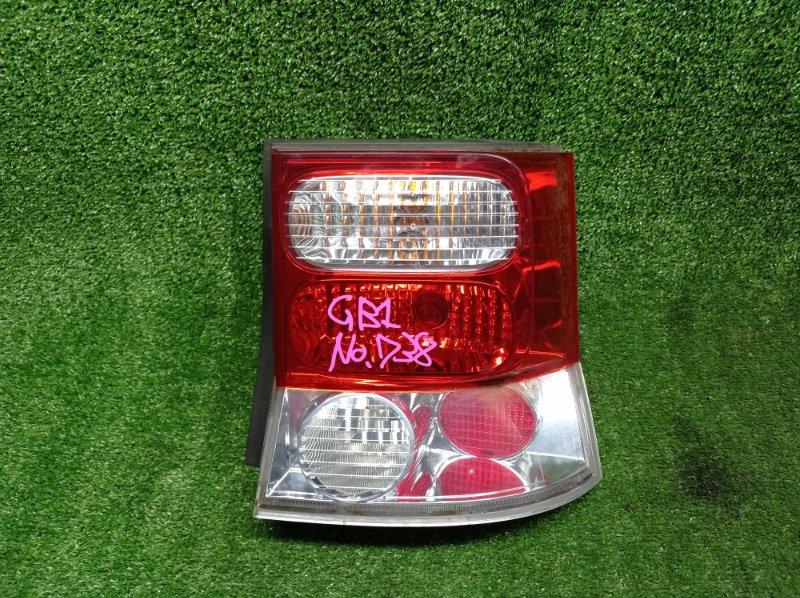 Стоп-сигнал Honda Mobilio GB1 L15A 2003 правый (б/у)