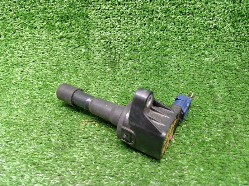 Катушка зажигания Honda Fit GE6 L13A 2008 (б/у)