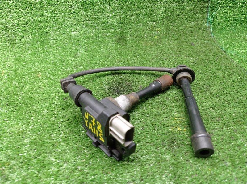 Катушка зажигания Suzuki Sx4 YA11S M15A (б/у)