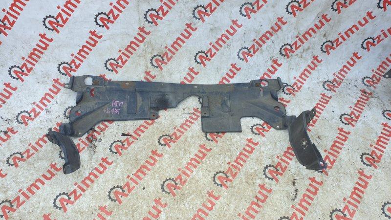 Защита двигателя Honda Odyssey RB1 K24A 2006 (б/у)