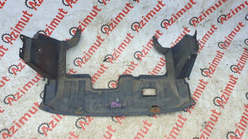 Защита двигателя Honda Mobilio GB1 L15A 2003 (б/у)