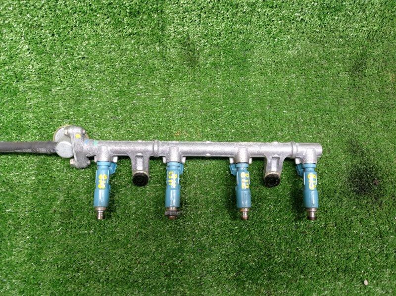 Инжектор Toyota Ract SCP100 2SZFE (б/у)