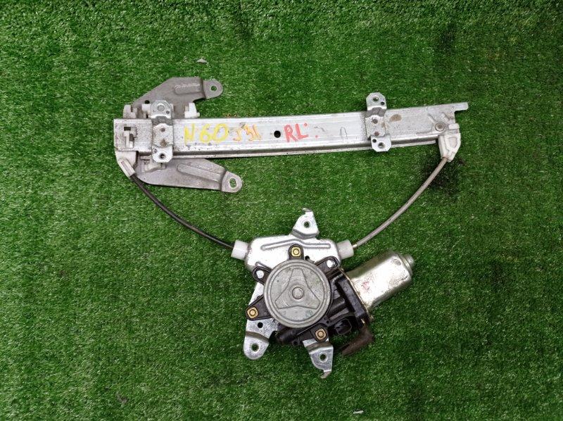 Стеклоподъемник Nissan Teana J31 задний левый (б/у)