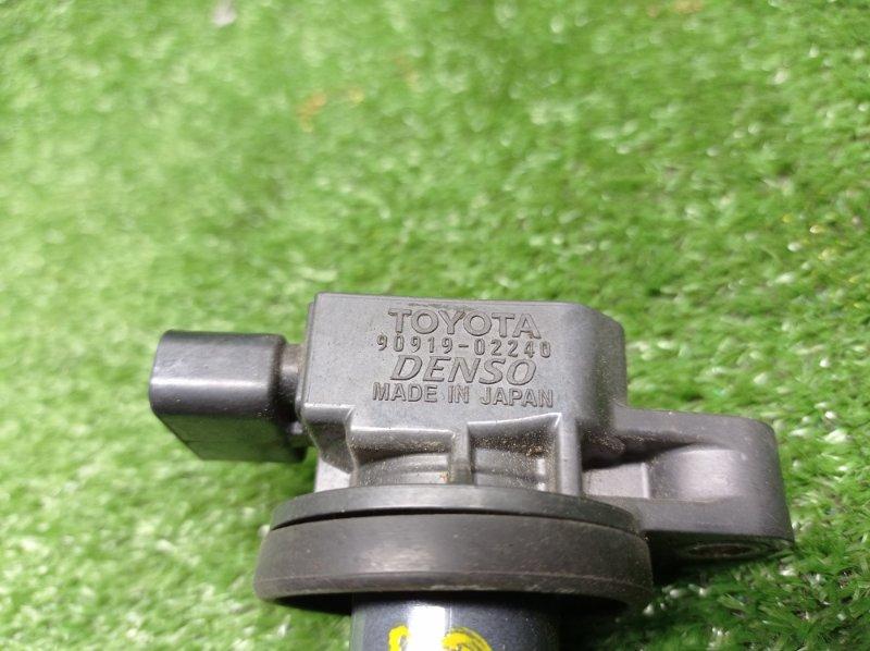 Катушка зажигания Toyota Ractis SCP100 2SZFE 2009 (б/у)