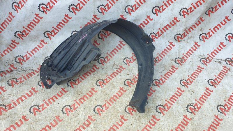 Подкрылок Honda Odyssey RB3 K24A 2009 передний правый (б/у)