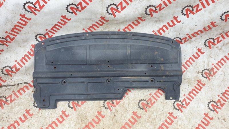 Защита двигателя Nissan Lafesta B30 MR20DE 2008 (б/у)