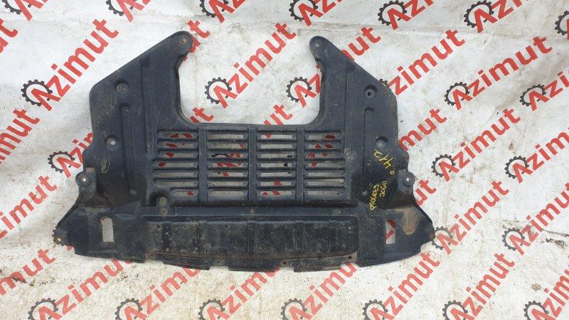 Защита двигателя Toyota Progres JCG11 1JZFSE (б/у)