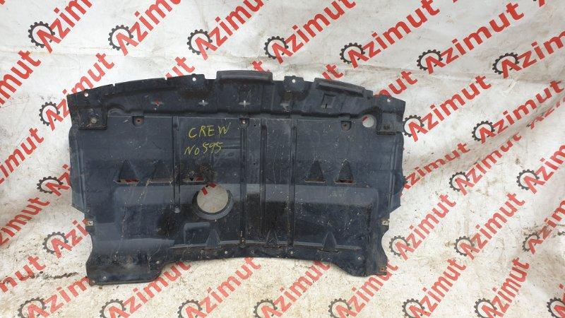 Защита двигателя Mazda Premacy CREW LFVE 2008 (б/у)