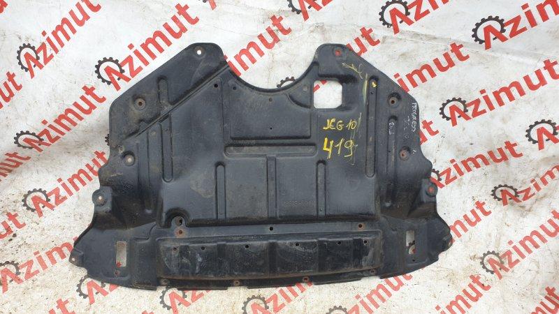 Защита двигателя Toyota Progres JCG10 1JZFSE (б/у)
