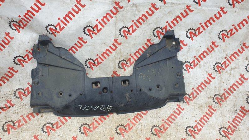 Защита двигателя Subaru Impreza GG2 EJ152DW 2001 (б/у)