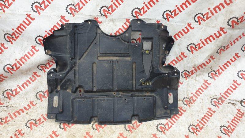 Защита двигателя Toyota Mark Ii GX110 1GFE (б/у)