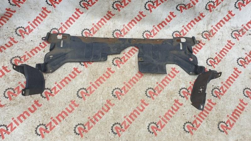 Защита двигателя Honda Odyssey RB1 K24A 2004 (б/у)