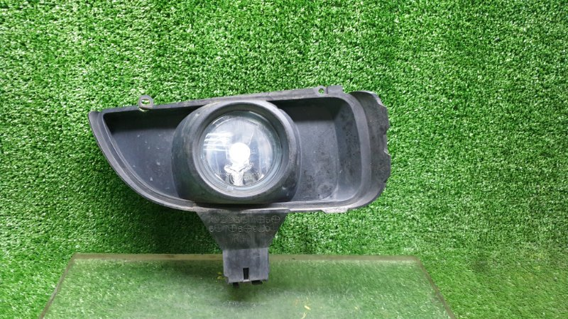 Туманка Mazda Mpv LW3W передняя правая (б/у)