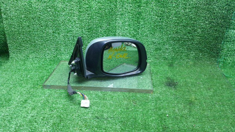 Зеркало Honda N-One JG1 S07A 2013 правое (б/у)