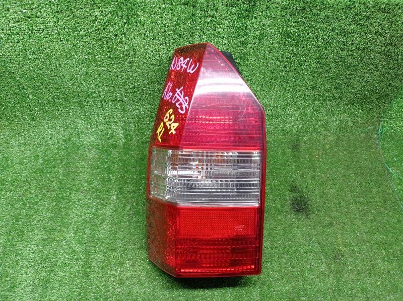 Стоп-сигнал Mitsubishi Chariot Grandis N84W 4G64 1999 левый (б/у)