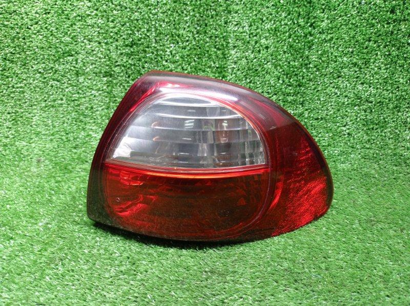 Стоп-сигнал Toyota Caldina ST210 правый (б/у)