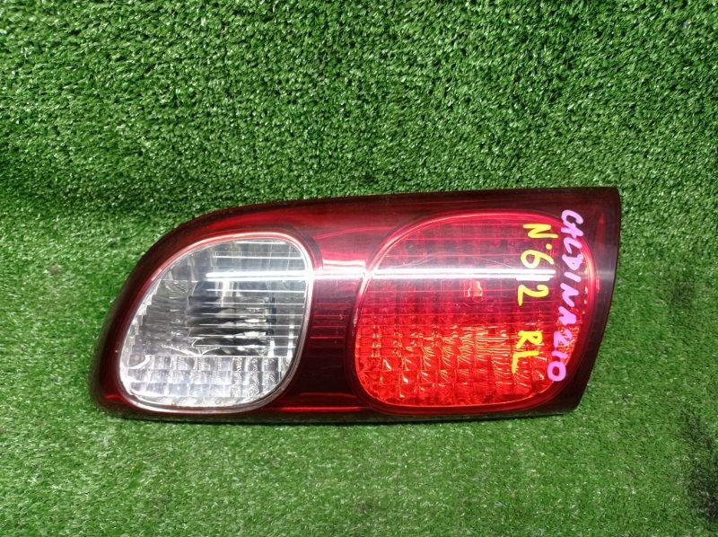 Стоп-вставка Toyota Caldina ST210 левая (б/у)