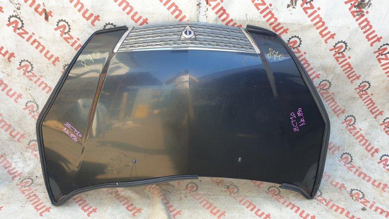Капот Toyota Opa ZCT10 1ZZFE 10.2002 (б/у)