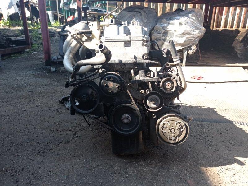 Двигатель Nissan Ad VHNY11 QG18DE 11/2005 (б/у)