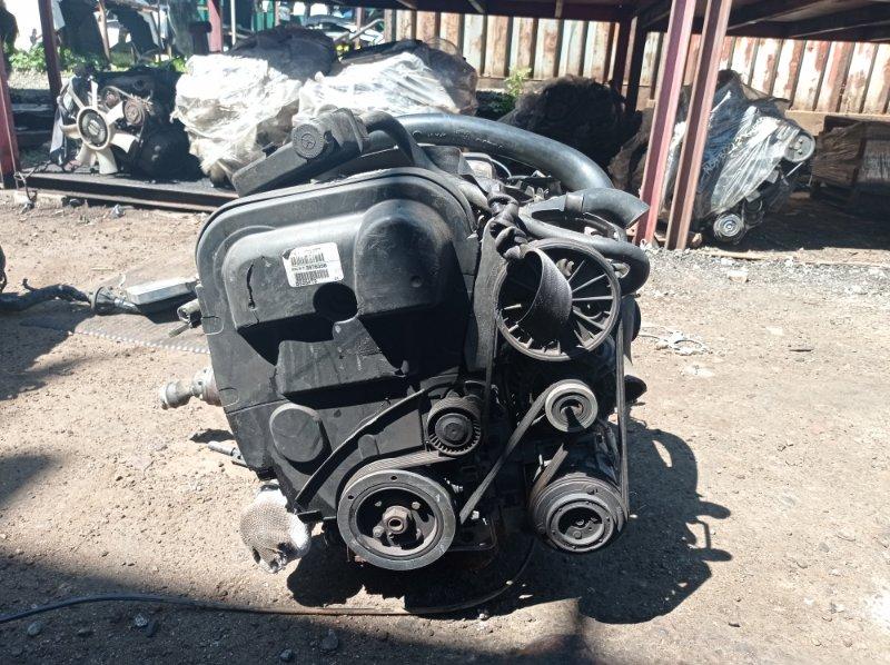 Двигатель Volvo V70 SW59 B5254T2 2006 (б/у) 3876358