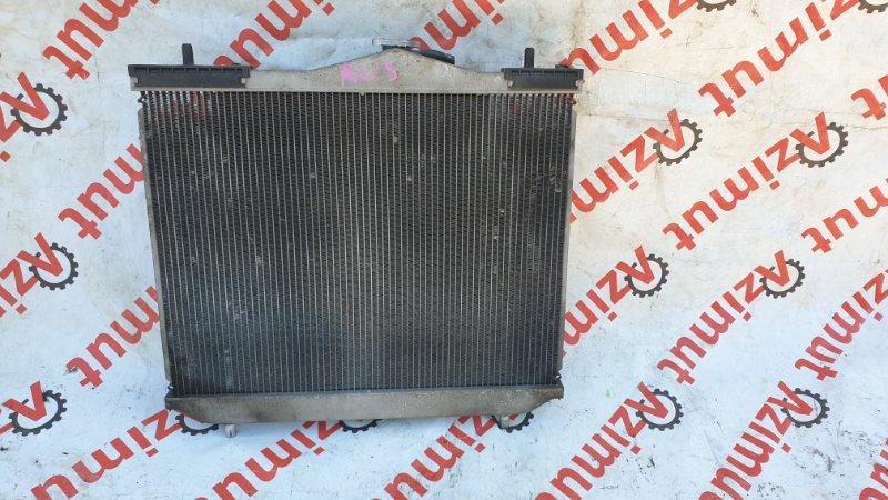 Радиатор основной Daihatsu Terios Kid J111G EFDET 2004 (б/у)